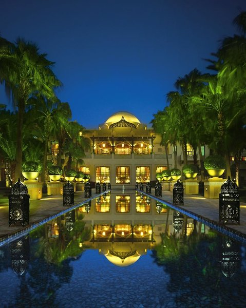Hotel Royal Mirage Arabian Court 1