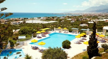 Hotel Smartline Arion Palace 3