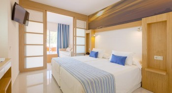 Hotel Sirenis Seaview Country Club 4