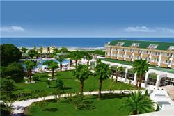 oleander beach resort