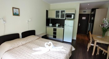 Appartement Bendita Mare 2