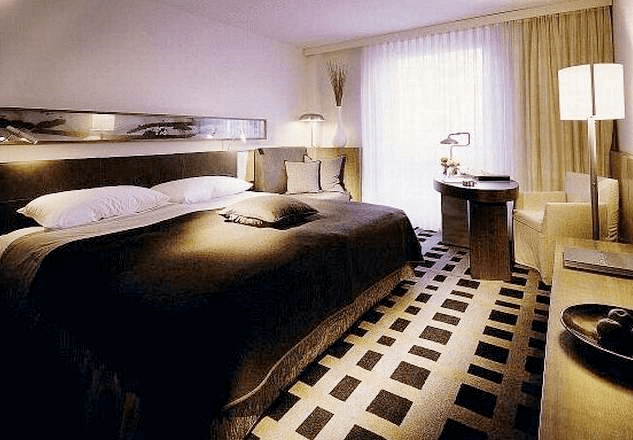 Hotel Intercontinental Berlin 4
