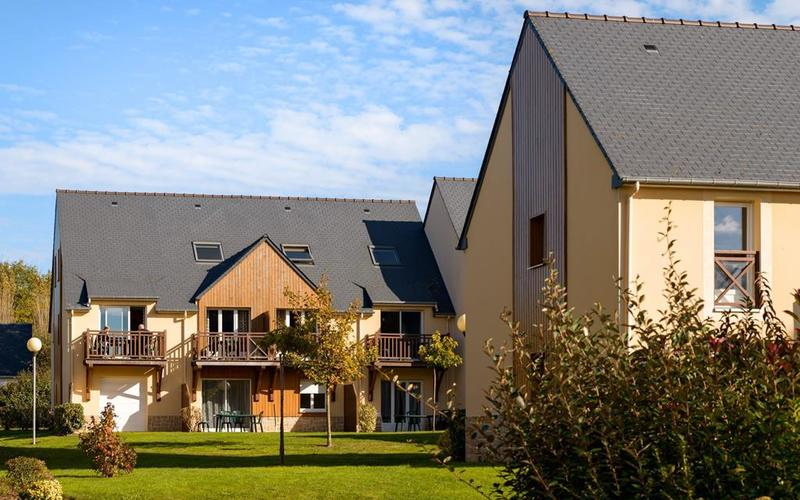 Appartement Les Roches Douvres