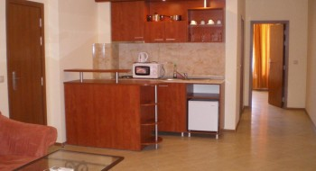 Appartement Palazzo 3
