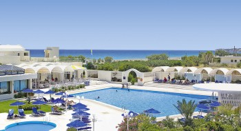 Hotel Sunshine Crete Beach 3