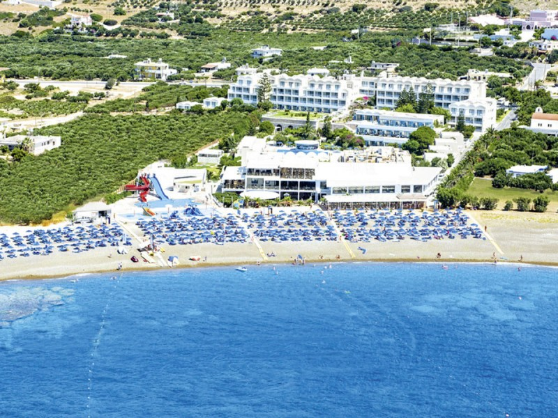 Hotel Sunshine Crete Beach 1
