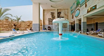 Hotel Titanic Beach Spa En Aquapark 2
