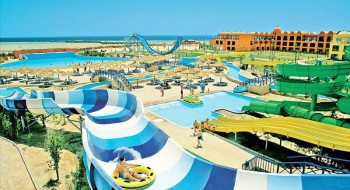 Hotel Titanic Beach Spa En Aquapark 3