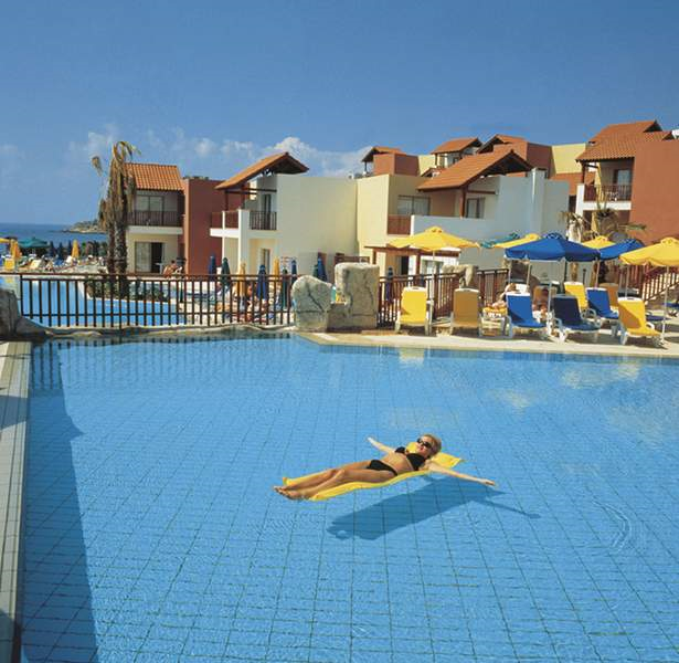 Apartotel Aqua Sol Holiday Village 3