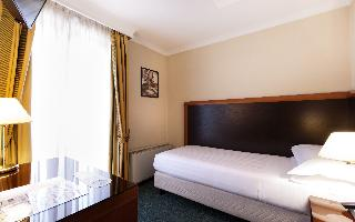 Hotel Smooth Rome West 3