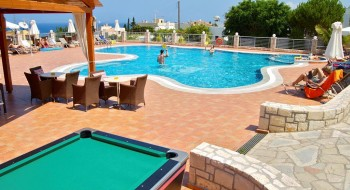 Appartement Pilots Villas Luxury Suites 3