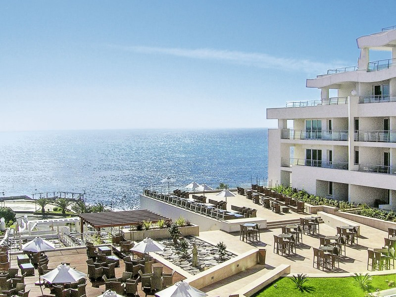 Hotel Madeira Mare Resort and Spa