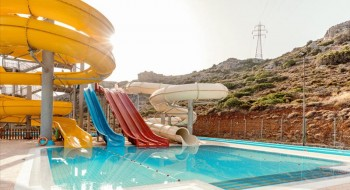 Hotel Smartline The Village Resort En Waterpark 3