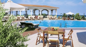 Hotel Possidi Holidays 4