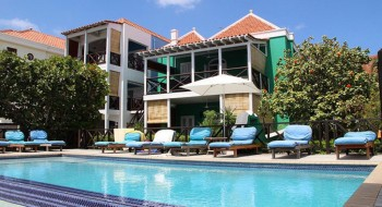 Hotel Scuba Lodge Boutique En Ocean Suites 2