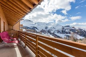 Appartement Residence Sun Valley 4
