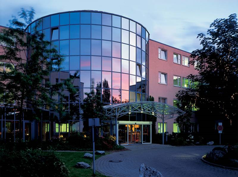 Hotel Nh Munchen Messe 2
