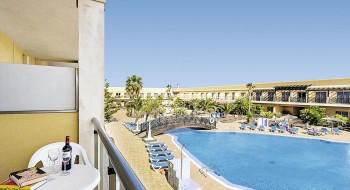 Hotel Cotillo Beach 3