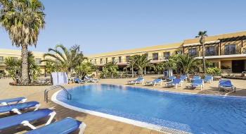 Hotel Cotillo Beach 4