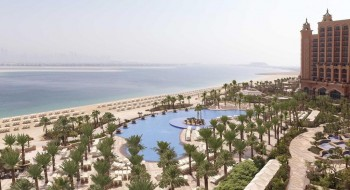 Hotel Atlantis The Palm 2