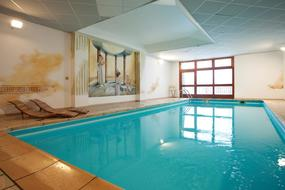 Hotel Club Mmv Le Val Cenis 4
