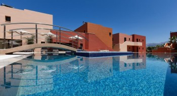 Appartement Esperides Villas 4