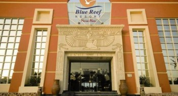 Hotel Blue Reef Resort 2