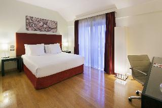 Hotel Nh Collection Roma Giustiniano 2