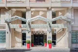 Hotel Nh Collection Roma Giustiniano 1