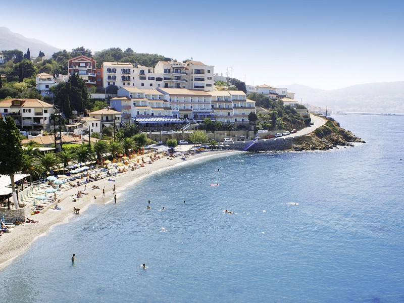 Hotel Samos Bay by Gagou Beach