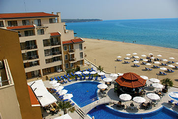 Apartotel Obzor Beach Resort 1