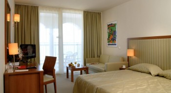 Hotel Sol Luna Bay En Mare Resort 2