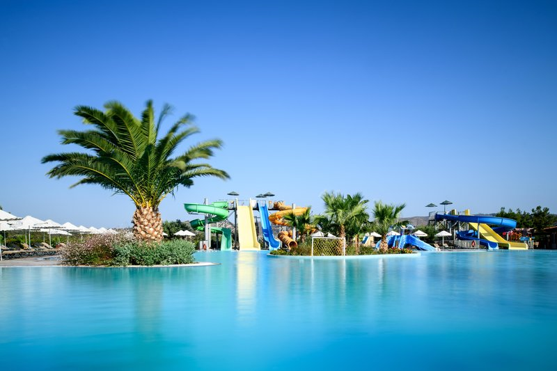 Hotel Lindos Imperial Resort And Spa 2