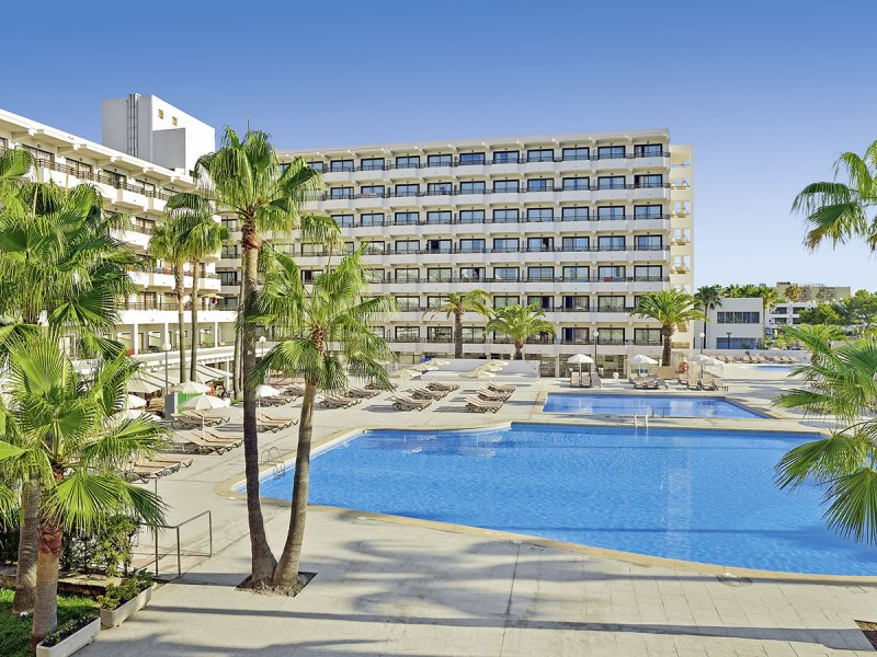 Apartotel Sol Alcudia Center