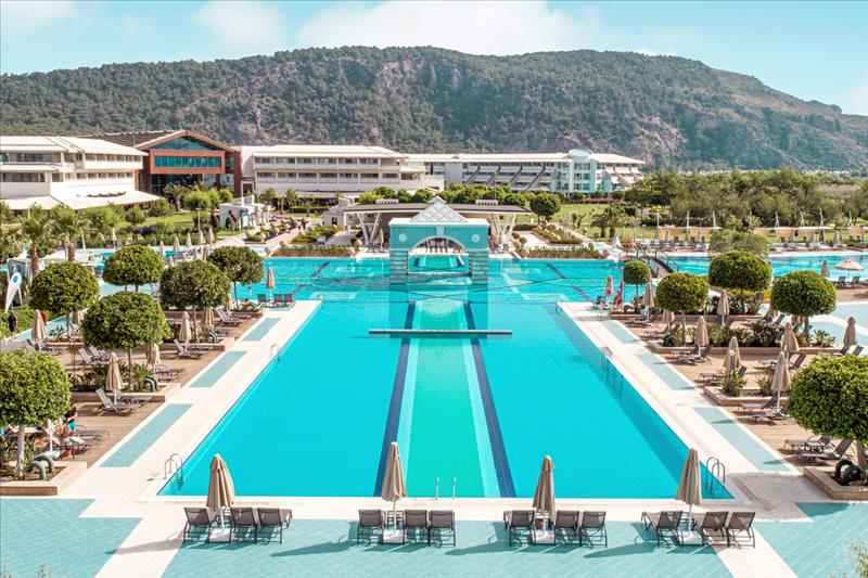 Hotel Hilton Dalaman Sarigerme Resort and Spa 2