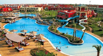 Hotel Coral Sea Holiday Village 3