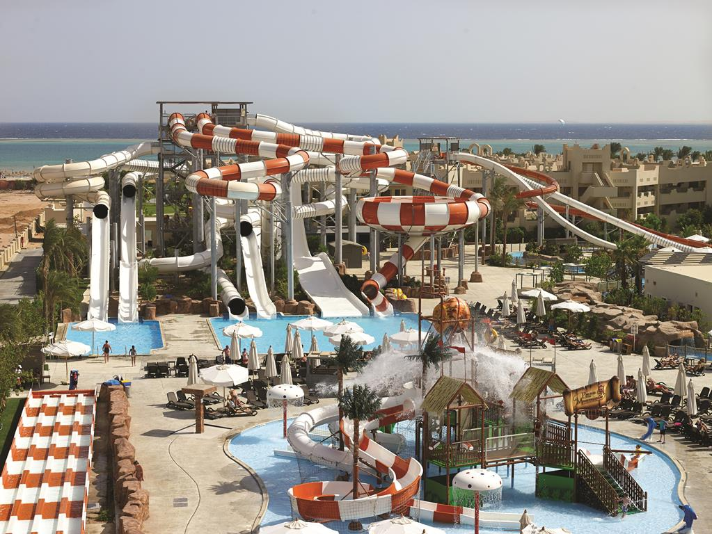 Hotel Splashworld Coral Sea Waterworld 1