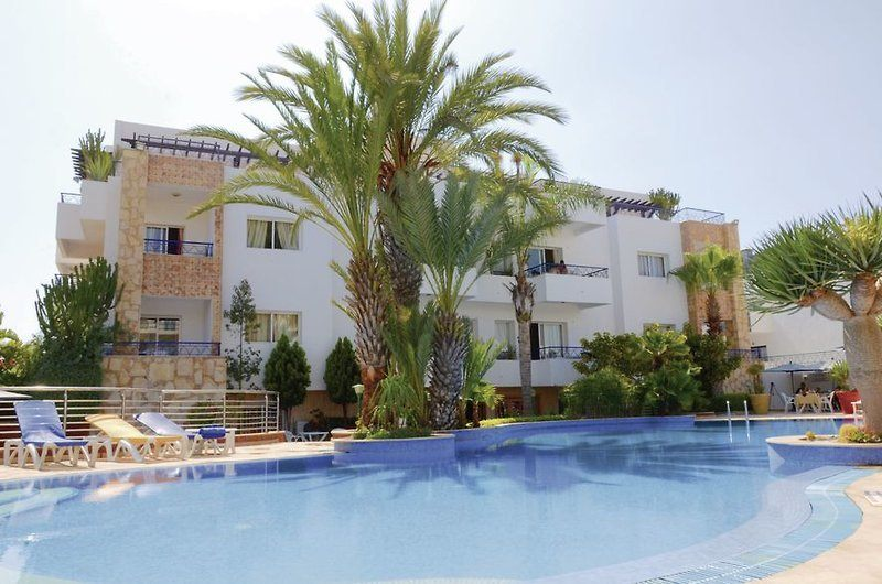 Apartotel Golden Beach