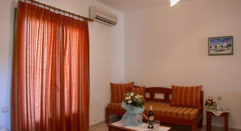 Appartement Villa Vicky 4