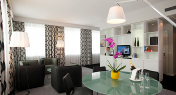 Hotel Vienna House Andels 2