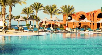 Hotel Sentido Oriental Dream Resort 3
