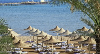 Hotel Stella Di Mare Beach Resort En Spa 2