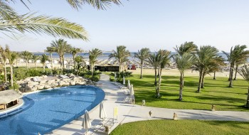 Hotel Stella Di Mare Beach Resort En Spa 3