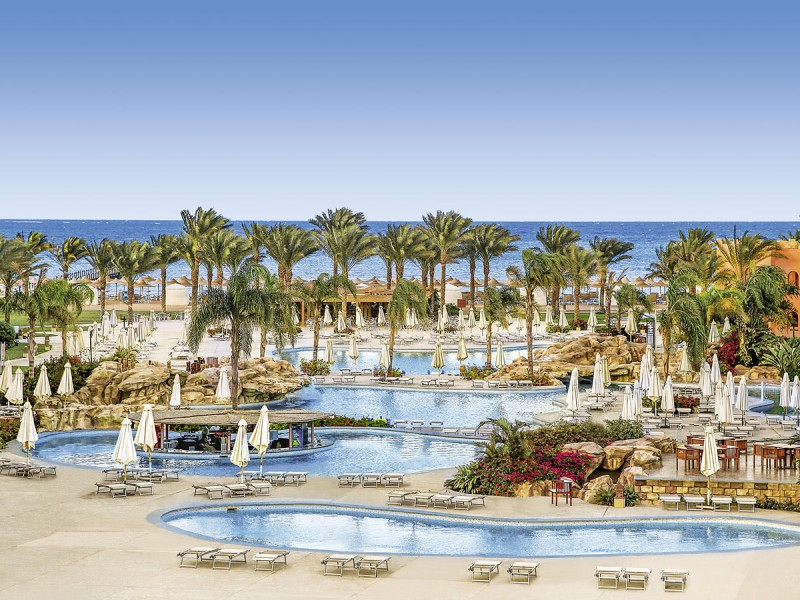 Hotel Stella Di Mare Beach Resort En Spa 1