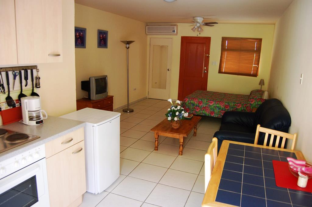 Appartement Camacuri Residence 2