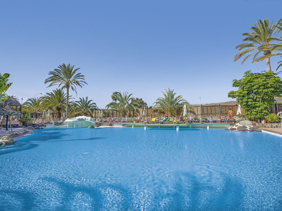 Hotel Abora Continental by Lopesan 1