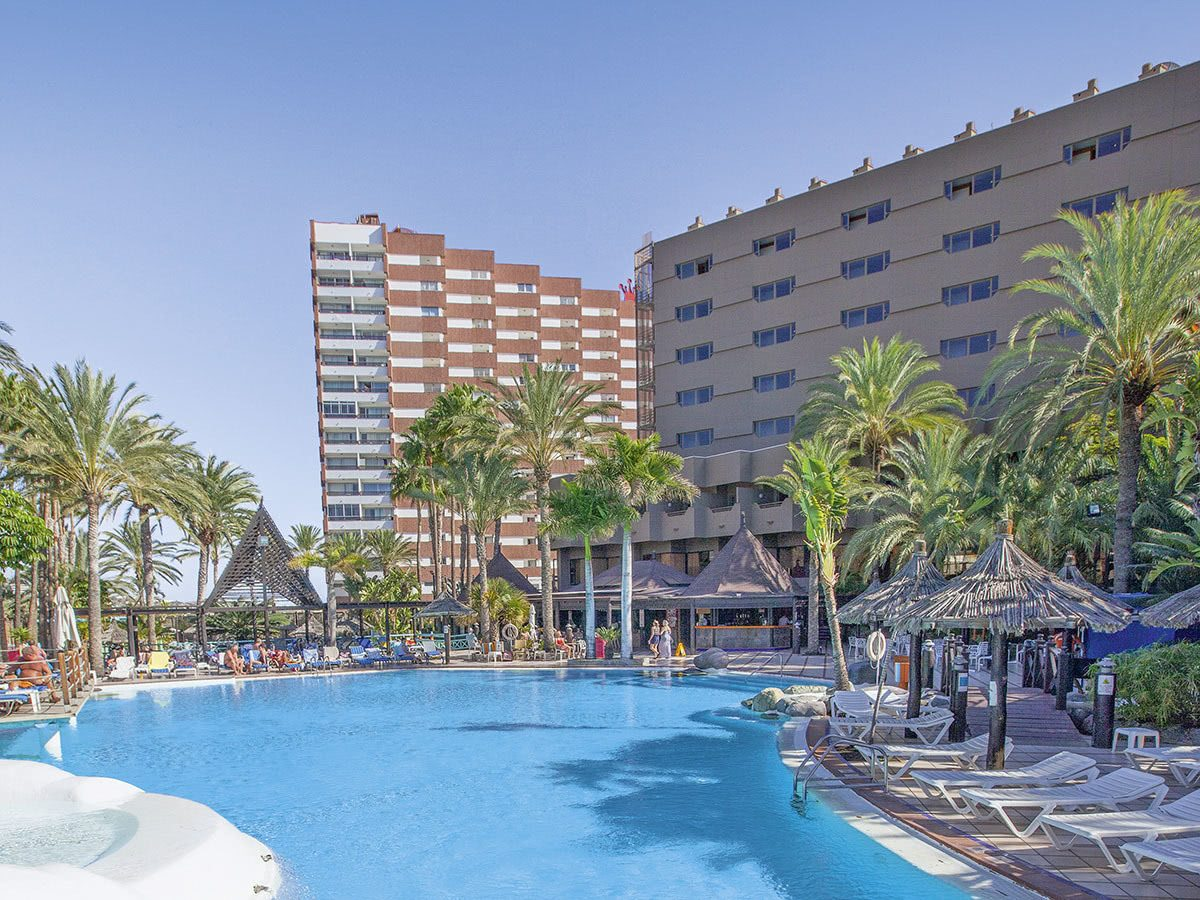 Hotel Abora Continental by Lopesan 2