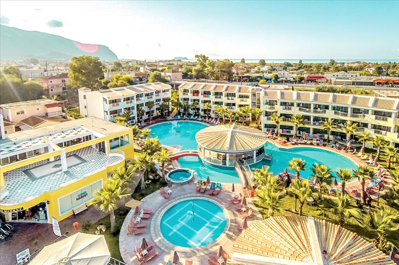 Appartement Caretta Beach Holiday Village
