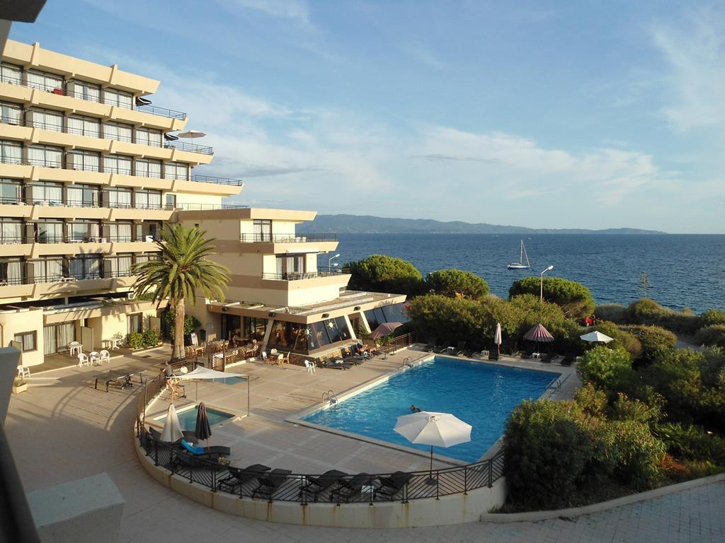 Appartement Residence Les Calanques