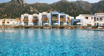 Hotel Mitsis Blue Domes Exclusive Resort En Spa 4